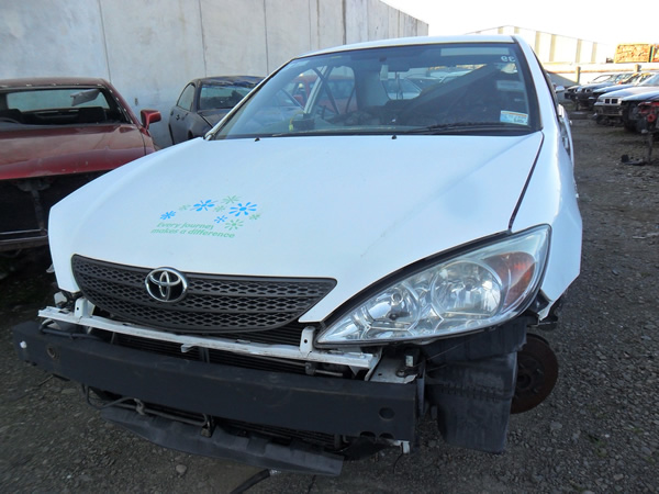 2006 toyota camry acv36 palmerston north auto dismantler all japanese brands palmerston. Black Bedroom Furniture Sets. Home Design Ideas