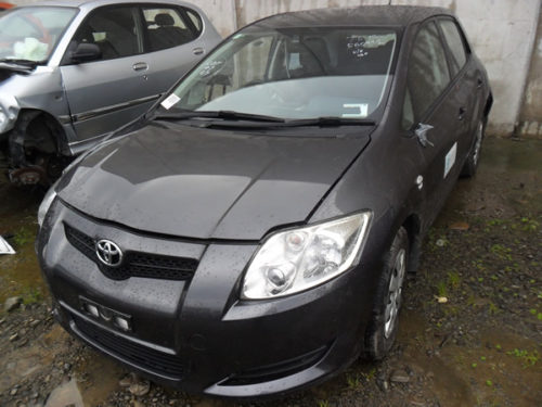 2006 toyota corolla palmerston north auto dismantler all japanese brands palmerston north. Black Bedroom Furniture Sets. Home Design Ideas