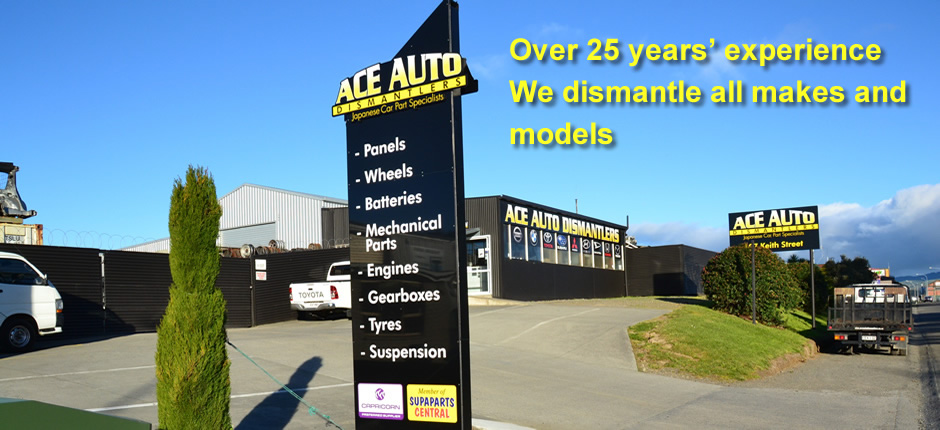 Ace-Auto-Dismantleres-Palmerston-North