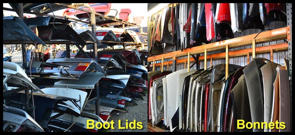 Boot-Lids